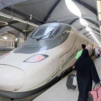 FOTO-PRIČA: Krenula brza pruga Saudijske Arabije