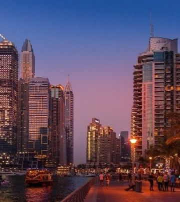 Demografska slika Dubaija: Brojke koje će vas iznenaditi