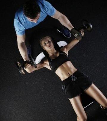 OGLAS: Posao u fitnes centru