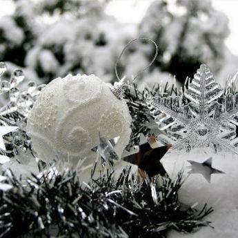 Božićna čestitka: Sretni blagdani!
