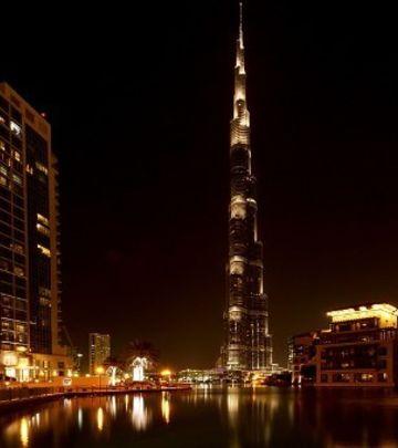 Spektakl u Dubaiju: Pratite vatromet kod Burdž Kalife UŽIVO!