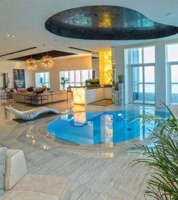 Luksuz među oblacima: Stan u Dubaiju koji bi svako poželeo