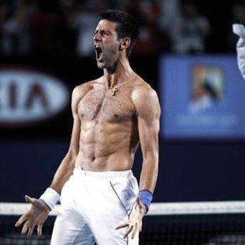 RAFA, SPREMI SE: Nole u finalu Australijan Opena! (VIDEO)