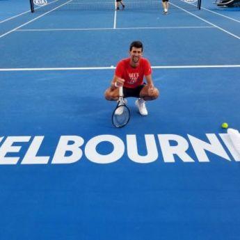 Pobeda u Melburnu za istoriju: Nole je TENISKI BOG! (VIDEO)