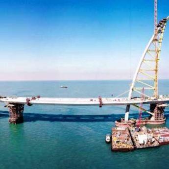 Mega građevina u Kuvajtu: Niče most dugačak 48 kilometara