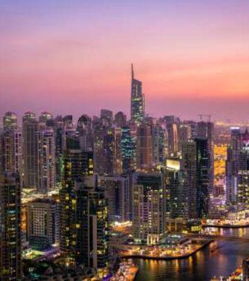 Za nevericu: Šta se sve promenilo u Dubaiju za osam meseci?
