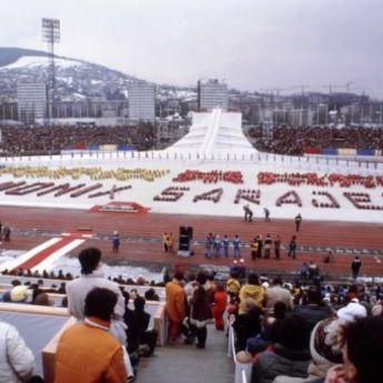 Nostalgično putovanje u prošlost: ZOI Sarajevo 1984. (FOTO)