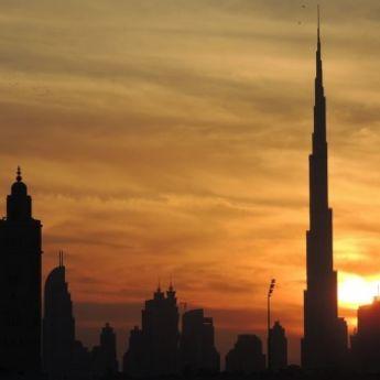 BIRO VODIČ za turiste: Top 20 atrakcija u Emiratima (FOTO)
