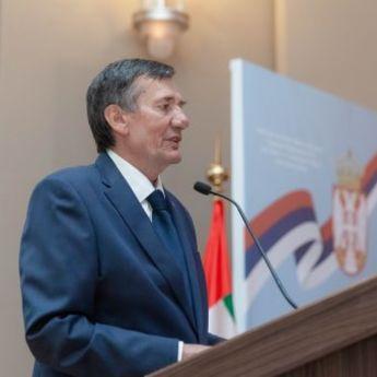 FOTO-PRIČA: Proslava Dana državnosti Srbije u Abu Dabiju