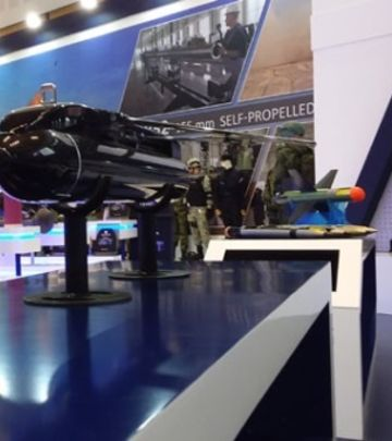 IDEX 2019: Svetska premijera aduta srpske vojne industrije