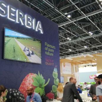FOTO-PRIČA: Hrana iz Srbije preko Dubaija osvaja svet
