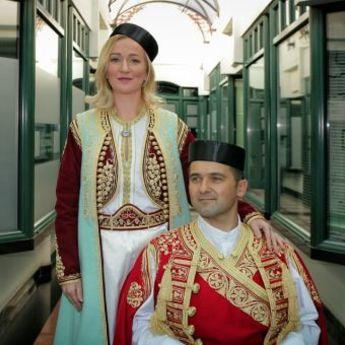 FOTO-PRIČA: Crnogorska narodna nošnja – tradicija koja živi