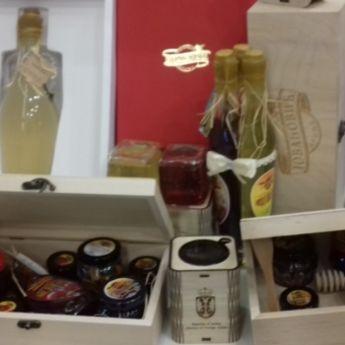 Maline u medu – poklon iz Arilja za svetske diplomate (FOTO)