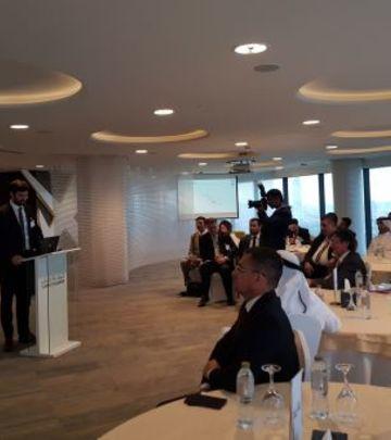 Srbija – zemlja u fokusu investitora iz Dubaija (FOTO)