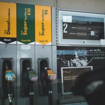 Poskupljenje goriva u aprilu