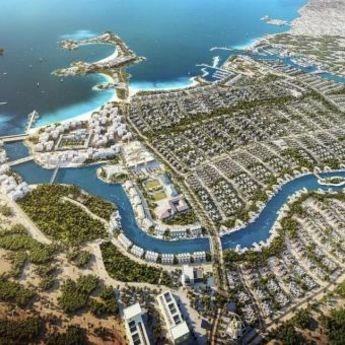 Top 10 novih mega-projekata u pustinji: Od peska do Ginisa
