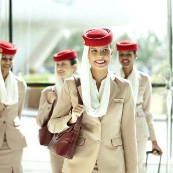 OGLAS: Posao za stjuardese i stjuarde