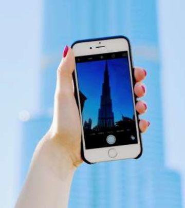 Top PET saveta za pravljenje najboljih fotki u Dubaiju