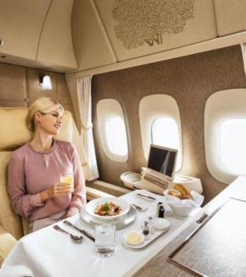 FOTO-PRIČA: Leteći apartmani na linijama za Rijad i Kuvajt