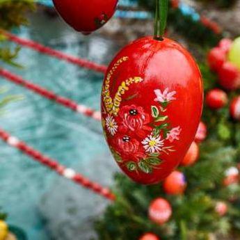 Praznik pobede vere i života: Sretan Uskrs!