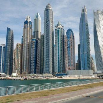 Bogataši se sele u Emirate: Dubai – grad milionera