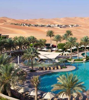 Pet zvezdica i arapski stil: Najzanimljiviji hotel na svetu