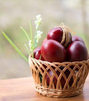 Srećan najveći hrišćanski praznik: Hristos vaskrse!