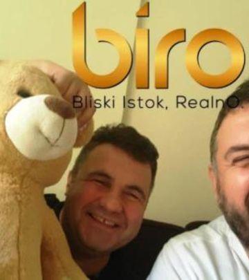Dramatičan zaokret na putu motorista od Dubaija do Beograda