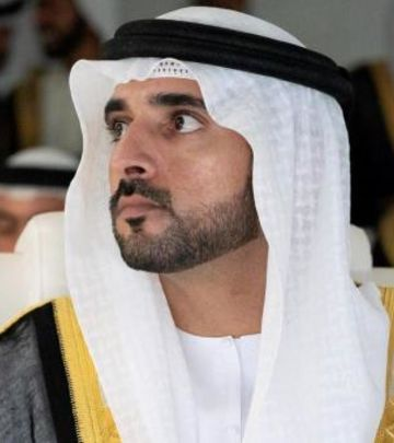 Svi detalji svadbenih ceremonija prinčeva Dubaija (FOTO)