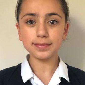 Najinteligentnija devojčica na svetu stiže sa Bliskog istoka