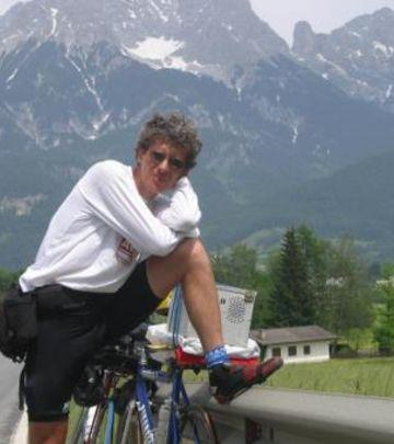 Ljudi koji menjaju svet: Humani cilj bicikliste iz Banata