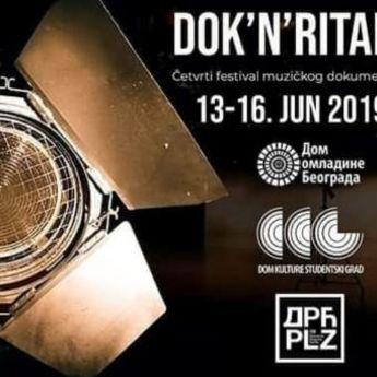 Festival muzičkih dokumentaraca: Beograd u ritmu rokenrola