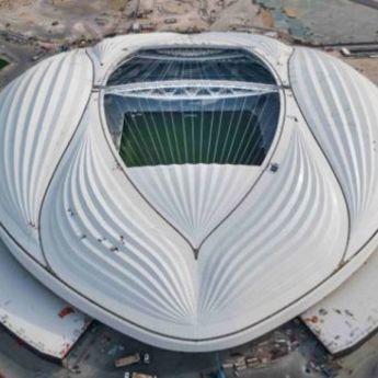 Stadion inspirisan jedrilicama – ponos Katara (VIDEO)