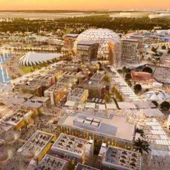 EXPO 2020: Svi detalji najveće svetske izložbe u Dubaiju