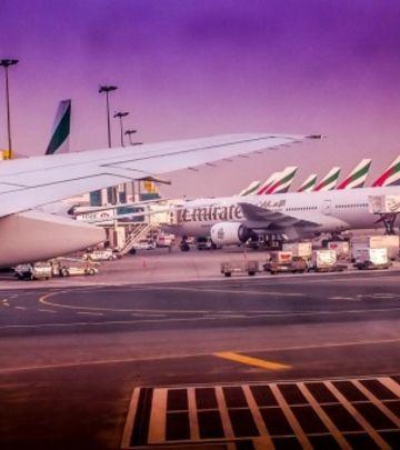Ekologija je pobedila: Novitet na aerodromima u Dubaiju