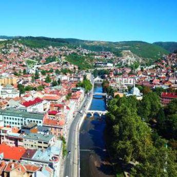 Dobre vijesti: Najljepša zgrada u Sarajevu u novom ruhu