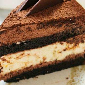 Brza i lagana čokoladna torta sa kokosom