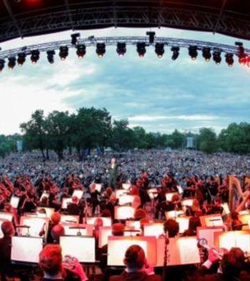 Nevreme protiv Fantazije: Odložen koncert Filharmonije