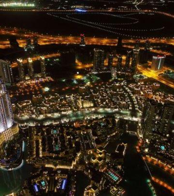 Posao u Dubaiju iz ličnog iskustva: Ne idite grlom u jagode!