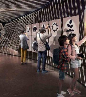 VIDEO DANA: Crna Gora predstavila paviljon za Expo 2020