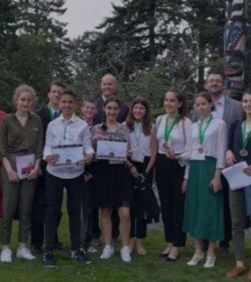 Beogradski đaci – najbolji na svetu!