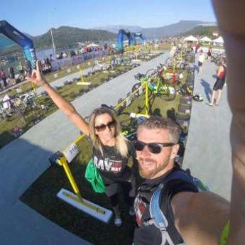 Green Lake BH triatlon: Sportski spektakl ujedinio region