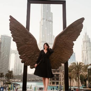 LIČNO ISKUSTVO: Kako otići na odmor u Dubai za 280 eura?