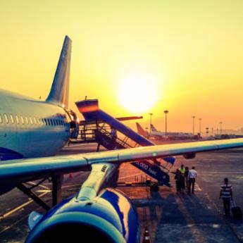 Aerodrom Dubai: Od vizije do vrha sveta za samo 60 godina