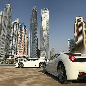 Dubai - najbolji grad za vozače na Bliskom istoku