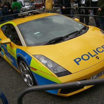 Tesla Cybertruck - novo zvanično vozilo Dubai policije