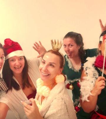 Deda Mraz je stigao u Dubai i ima nešto važno da vam kaže!