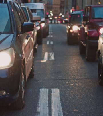 ABU DABI: Saobraćajne kazne manje za 50%