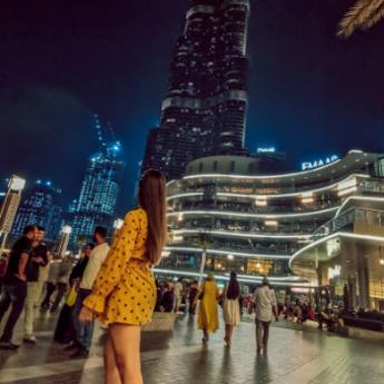 LIČNO ISKUSTVO: Život stjuardese iz Srbije u Dubaiju