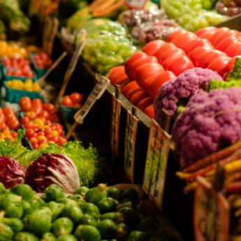 UAE: Šta supermarketi rade sa svojim otpadom?